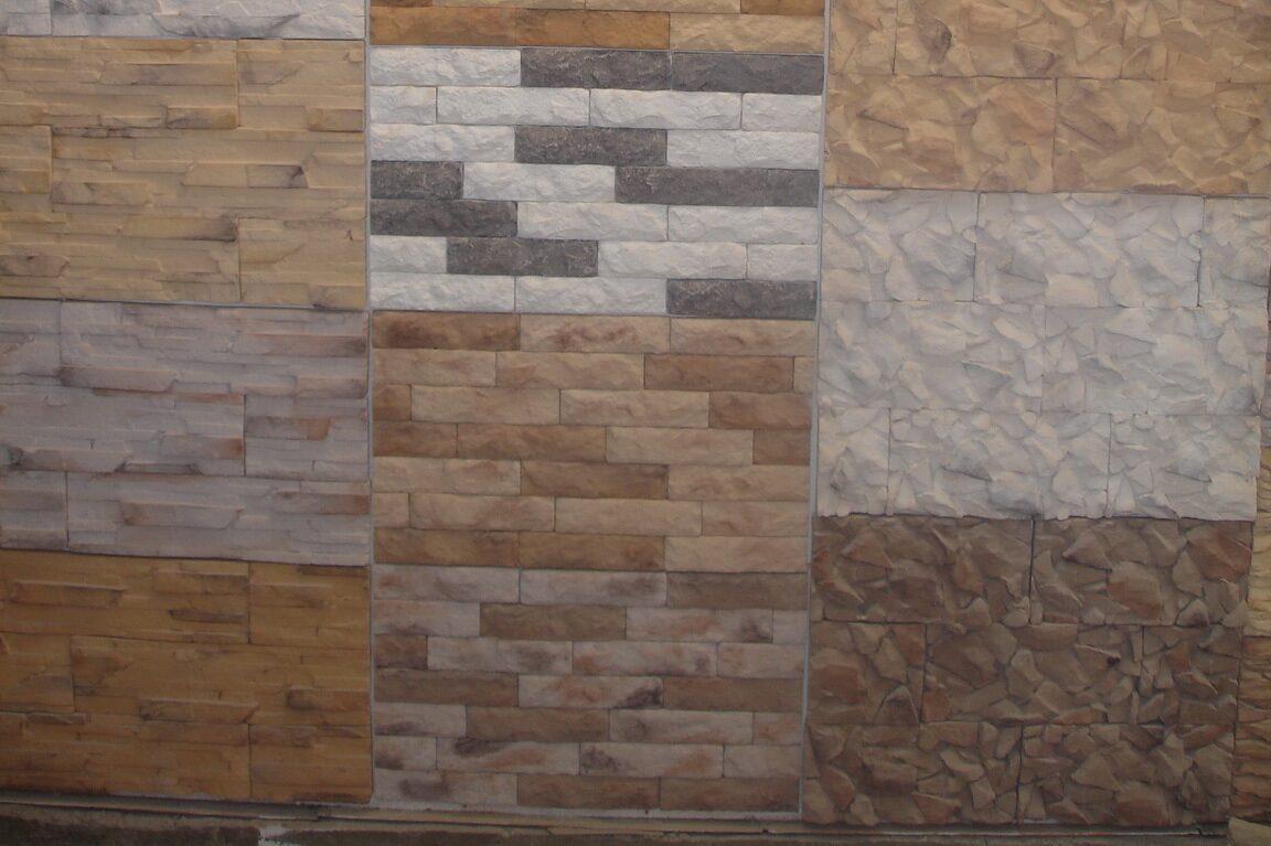 Отделка декоративным камнем, искусственный камень, декоративная плитка под камень, камень облицовочный.